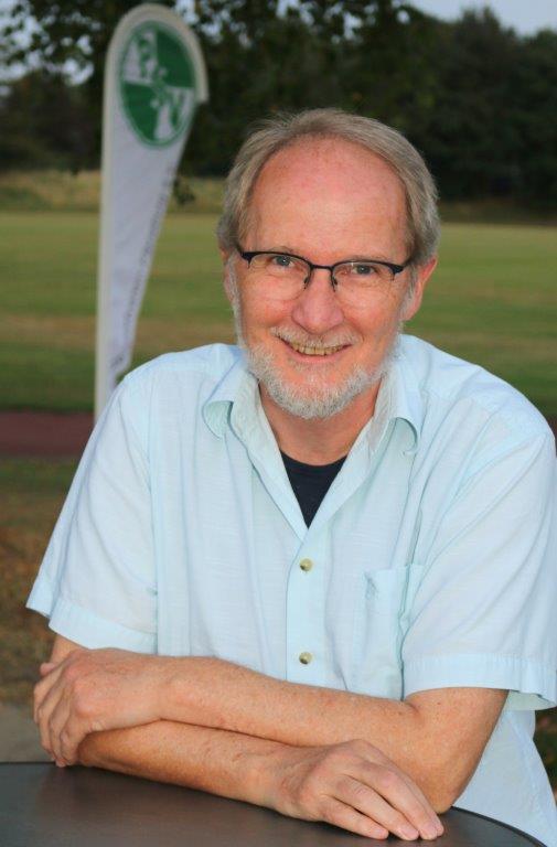 Wolfgang Leusch