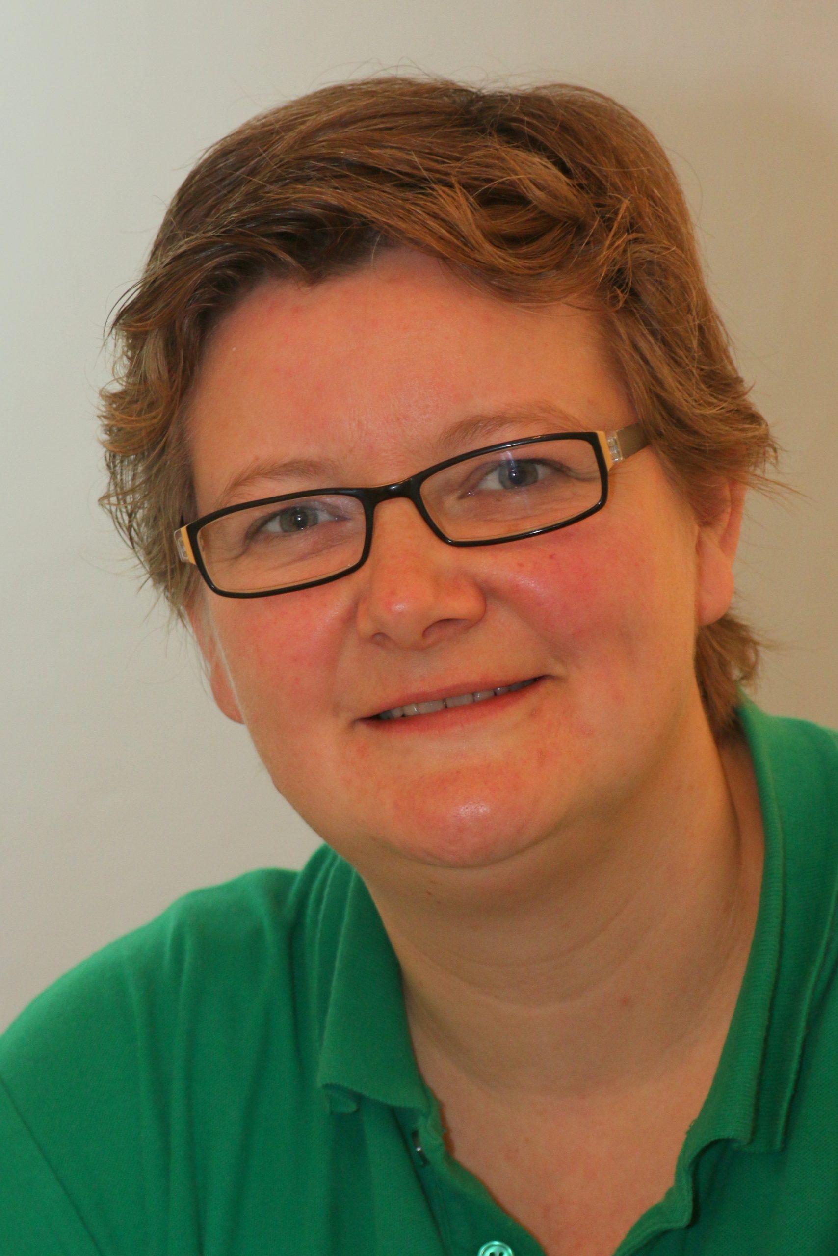 Iris Nissen